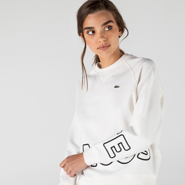 Lacoste L!VE Women sweatshirt