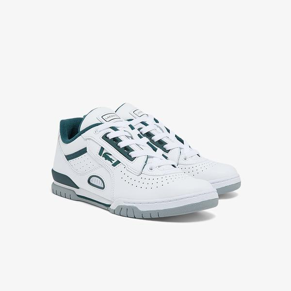 Lacoste Women's M89 OG Leather and Synthetic Sneakers