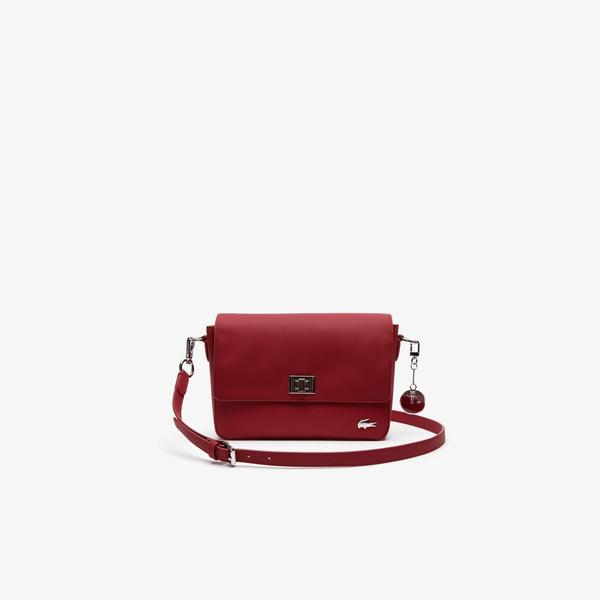Lacoste Women Crossover Bag